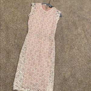 Woman Zara Dress